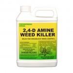 AMINE 2;4-D WEED KILLER