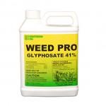 WEED PRO GLYPHOSATE 41%