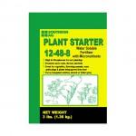 PLANT STARTER SOLUBLE FERTILIZER 12-48-8