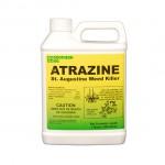 ATRAZINE ST. AUGUSTINE WEED KILLER